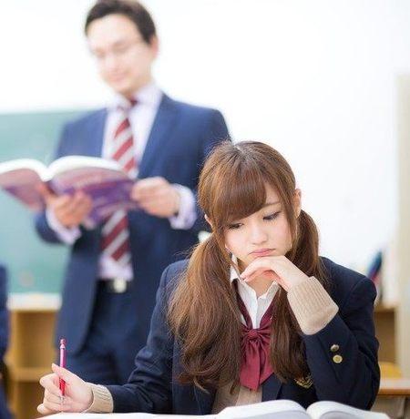 勉強を始める